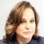 Jeanie Centeno Assistant Director PFS Advent Health