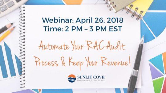 RAC Audit Process
